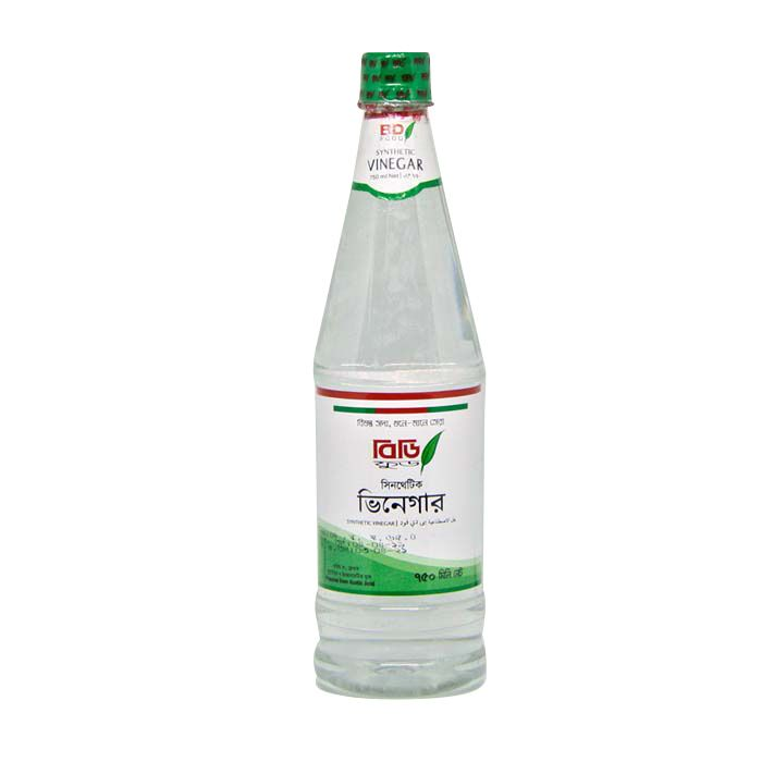 BD white vinegar