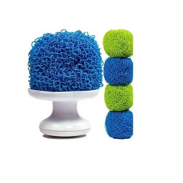 Dish Scrubber | Buy Dish scrubber online at a cheap price in Bangladesh