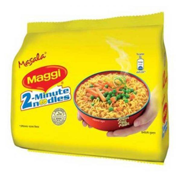 Nestle MAGGI Noodles 8pcs | noodles price in Bangladesh
