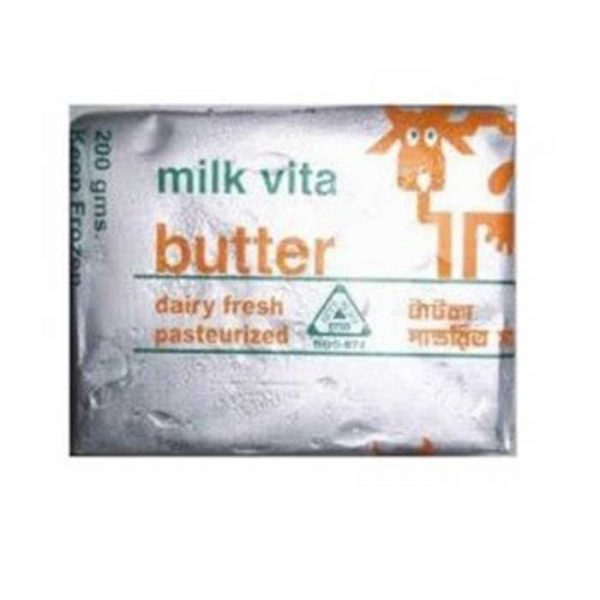Milkvita-Butter-200gm