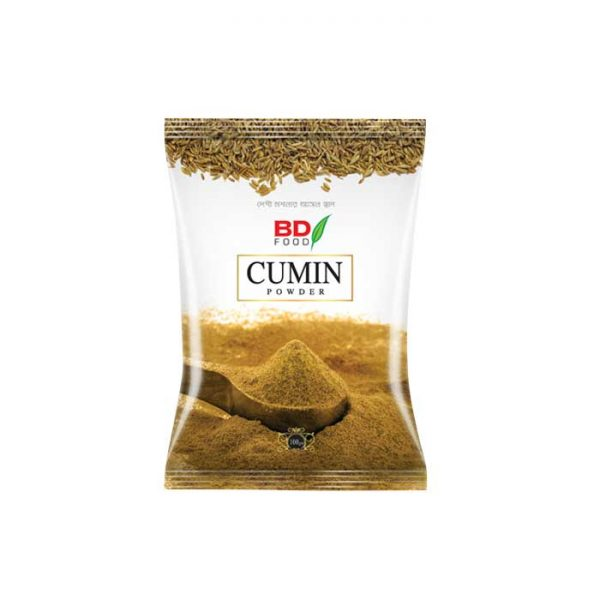 bd cumin powder