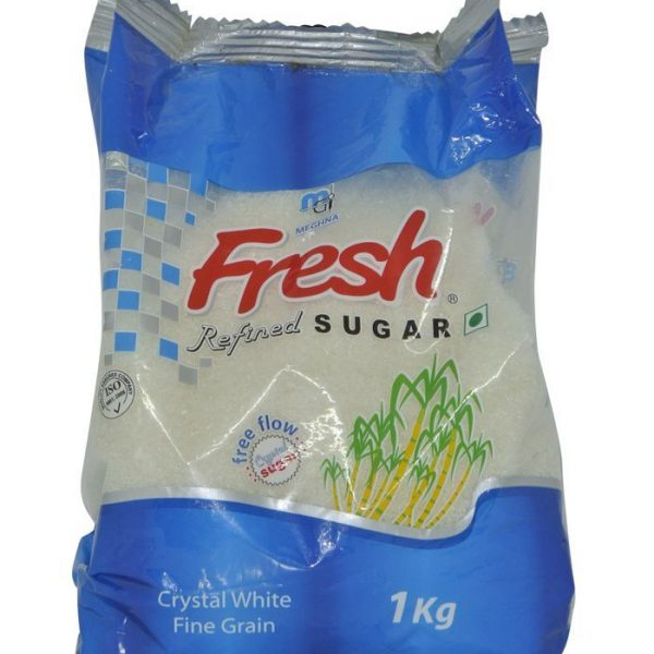 Fresh Refined Sugar