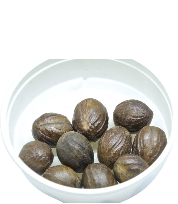 Nutmeg (Jayfal Whole)