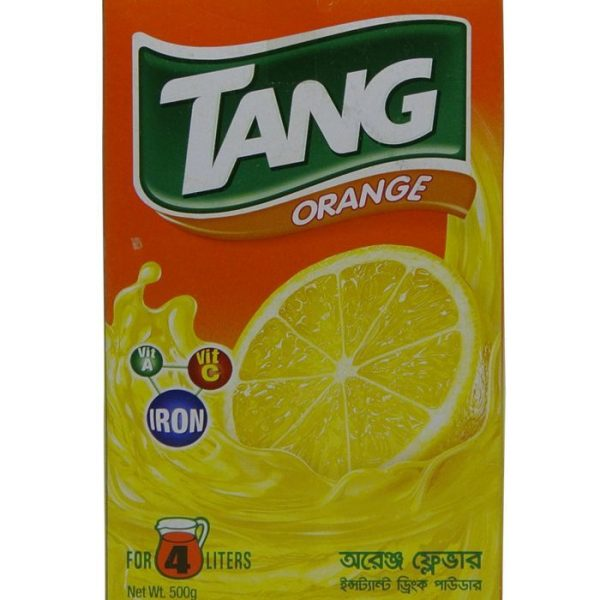 Tang Juice Powder