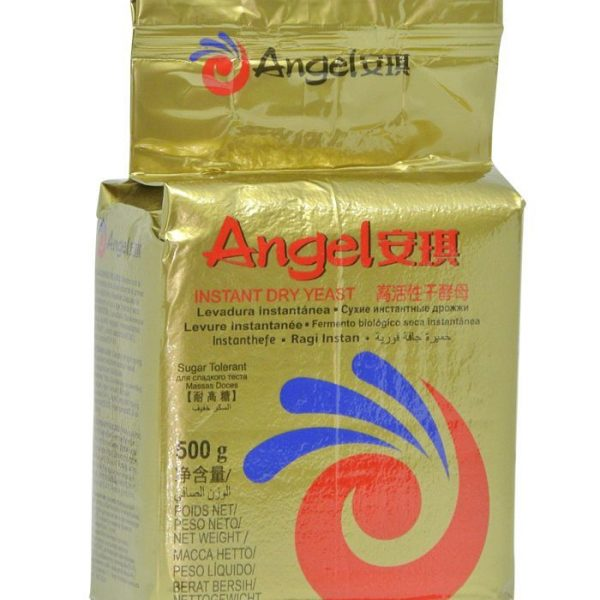 Angel Yeast