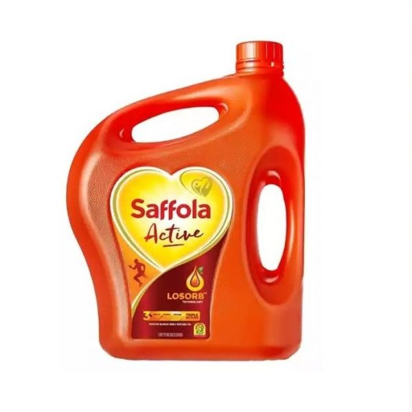 Saffola Active Oil