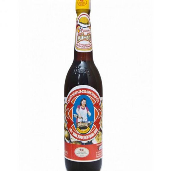 Makura Oyster sauce | buy oyster sauce online in bd