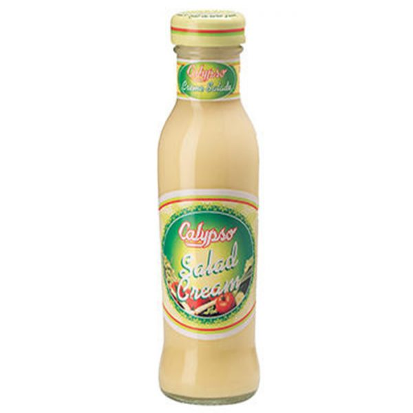 Calypso salad cream 285ml | salad dressing price bd