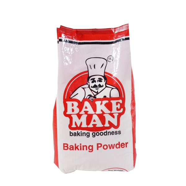 Bakeman Baking Powder 1kg | baking powder price bd