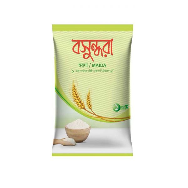 Bashundhara Maida 1kg | all purpose flour price in Bangladesh