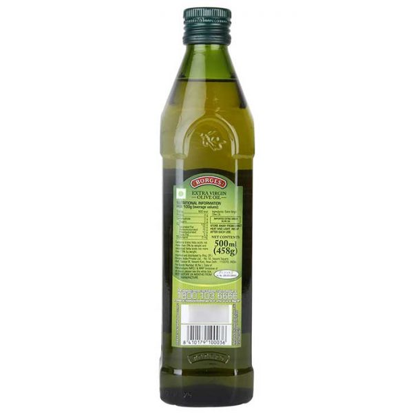 Borges extra virgin olive oil 500ml | olive oil price in BD