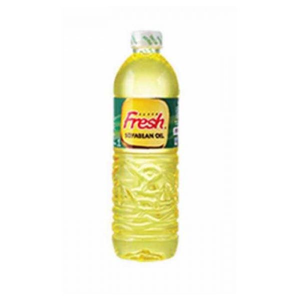 Fresh Soyabean Oil 1ltr - 8ltr | fresh soyabean oil price bd