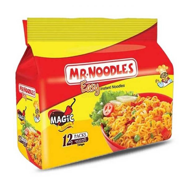 Mr.Noodles-Magic-Masala-Easy-Instant-12pc