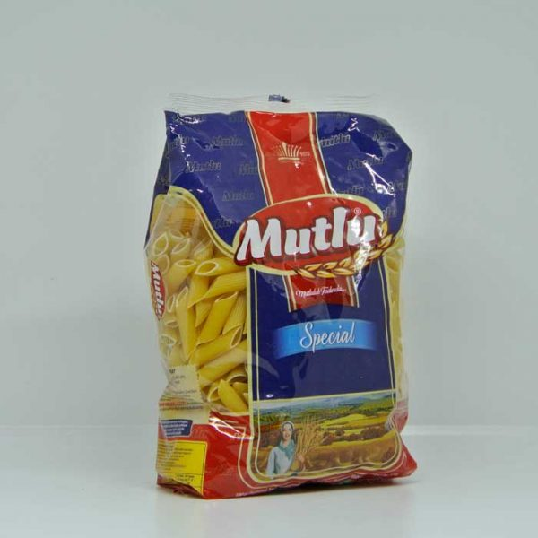 Mutlu Pasta Pipe 500gm | pasta food price in Bangladesh