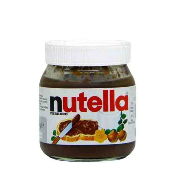 Nutella-400gm