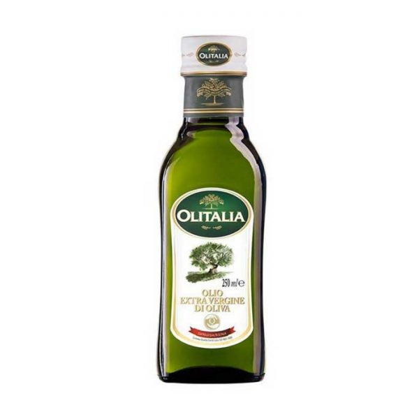 Olitalia Extra Virgin Olive Oil 250gm | olive oil price bd