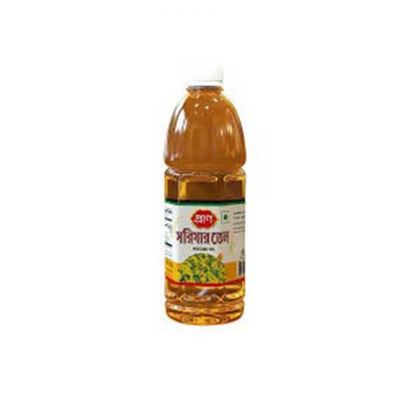 Pran-Mustard-Oil-500ml