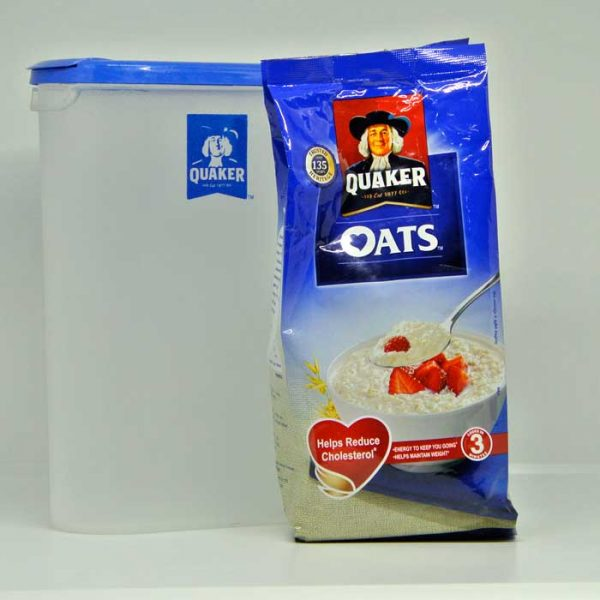 Quaker Oats 500gm | Quaker oats price in Bangladesh