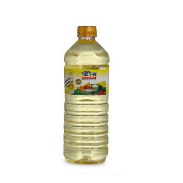 TEER Advanced Soyabean Oil