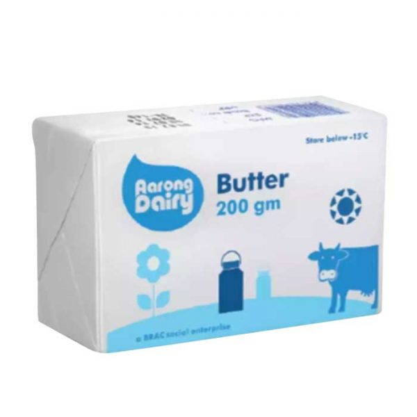 aarong_dairy_butter_-_200gm