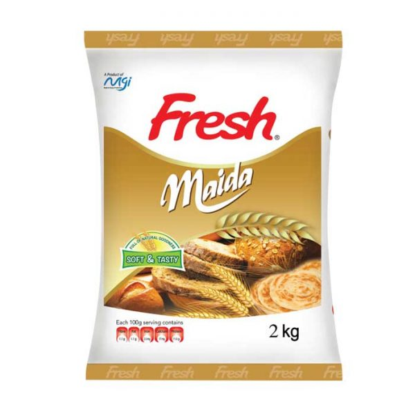 Fresh Maida | all-purpose flour price in bangladesh