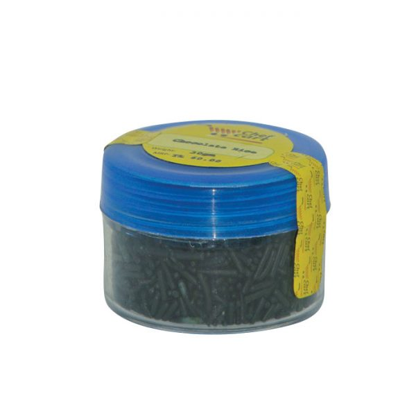 Chocolate Sprinkles for cake Decoration 40g | Chocolate Sprinkle price