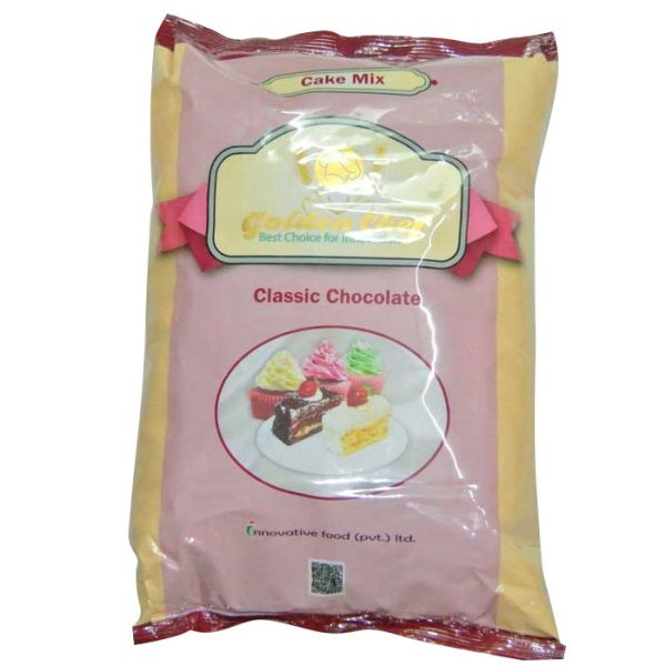 Golden-Chef-Cake-Premix-Chocolate-flavor-2kg