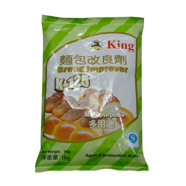 King Bread Improver Flour 1kg | bread improver price