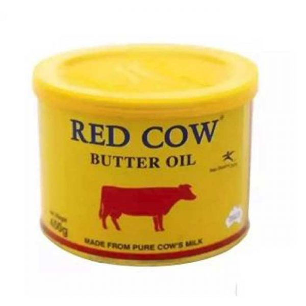 Red-Cow-Butter-Oil-400gm