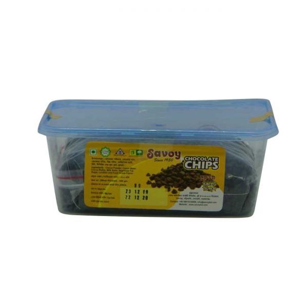 Savoy chocolate chips 500gm | chocolate chips price in Bangladesh
