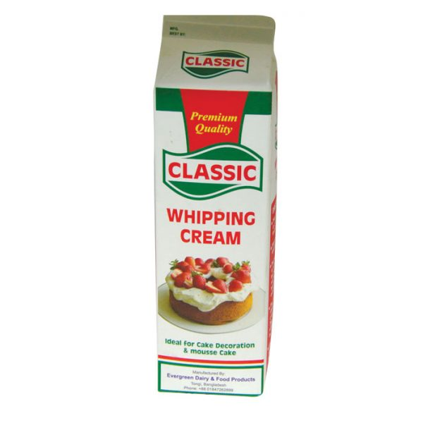 Classic-Whipping-Cream