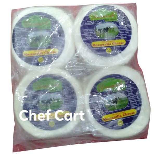 Mozzarella Cheese Bar 250gm | Cheese Bar price in Bangladesh