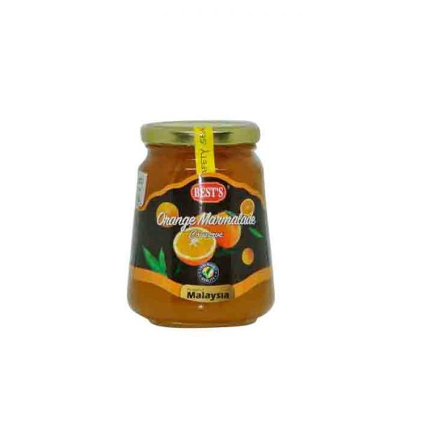 Best's Orange Marmalade Conserve Jam | orange jam price