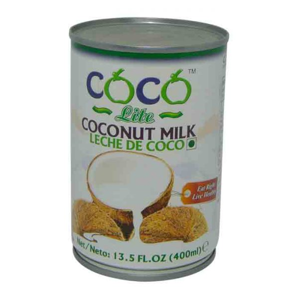 COCO Lite Coconut Milk 400ml | coconut milk price in bd