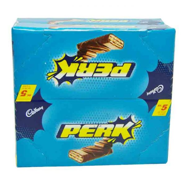 Cadbury Perk Wafer 30Pcs Box | buy cadbury online in bangladesh