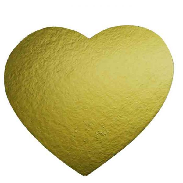 Cake Board Love Shape Big | Cake board price in BD