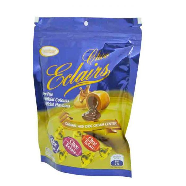 Eclairs with Caramel choc cream 170gm | eclairs price bd