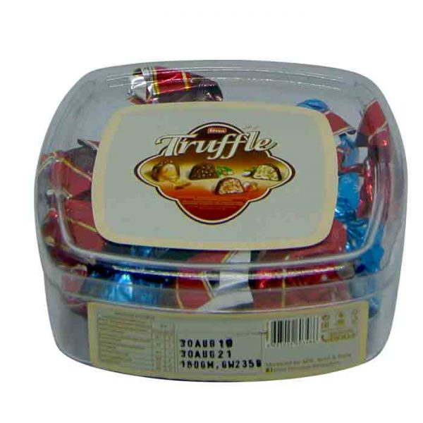 Elvan Truffle Toffee Big Box | Chocolate Price in BD