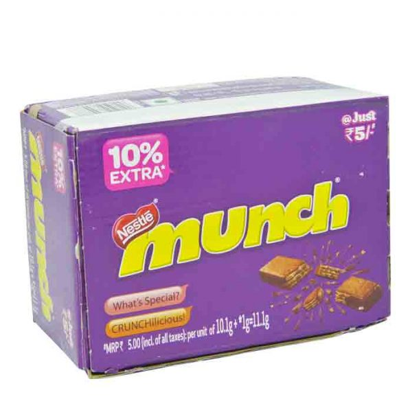 Nestle-Munch