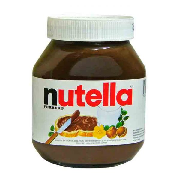 NUTELLA Hazelnut Spread With Cocoa 750gm | hazelnut price