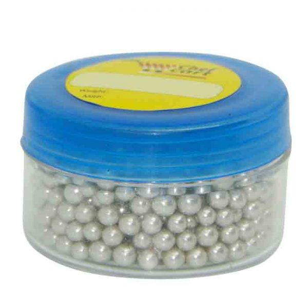 Pearl Silver Color Sprinkles Glaze 30gm | Sprinkles price in Bangladesh