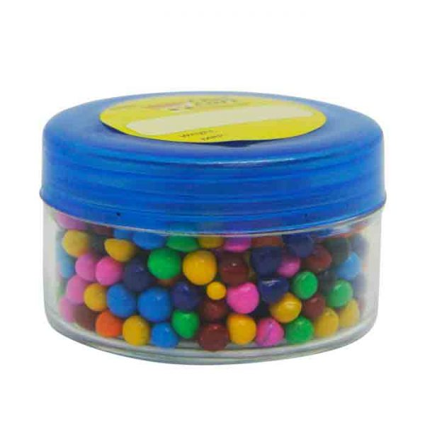 Rainbow Chocolate Chips Sprinkles 30gm | Chocolate chips price in bd