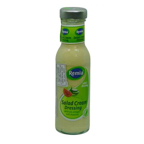 Remia Salad Cream Dressing 250gm | salad cream price