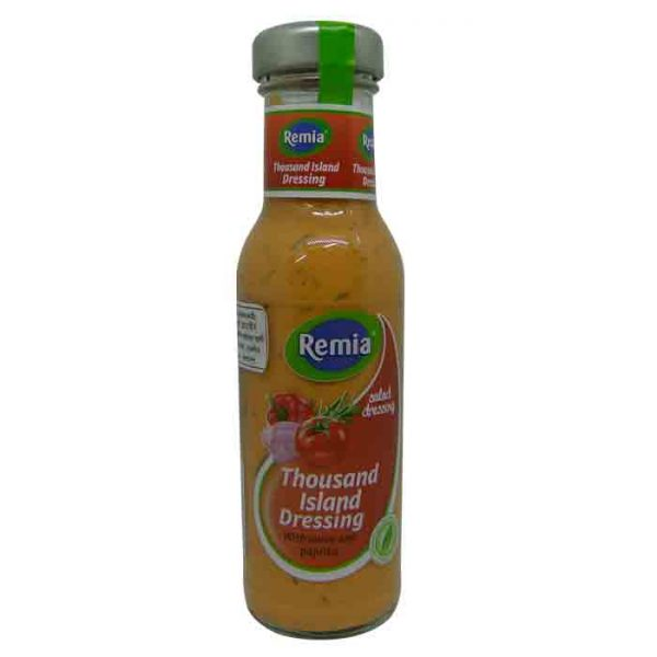 Remia Thousand Island Dressing 250g | salad dressing price