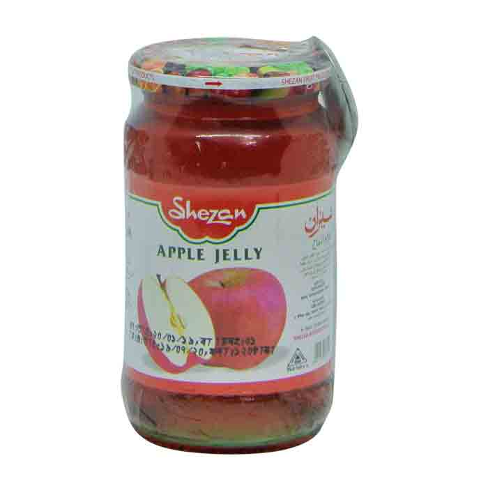 Shezan Apple Jelly 440gm | jelly price in Bangladesh