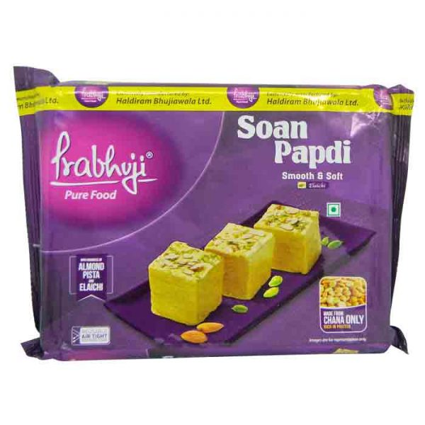 Soan Papdi Smoth & Soft