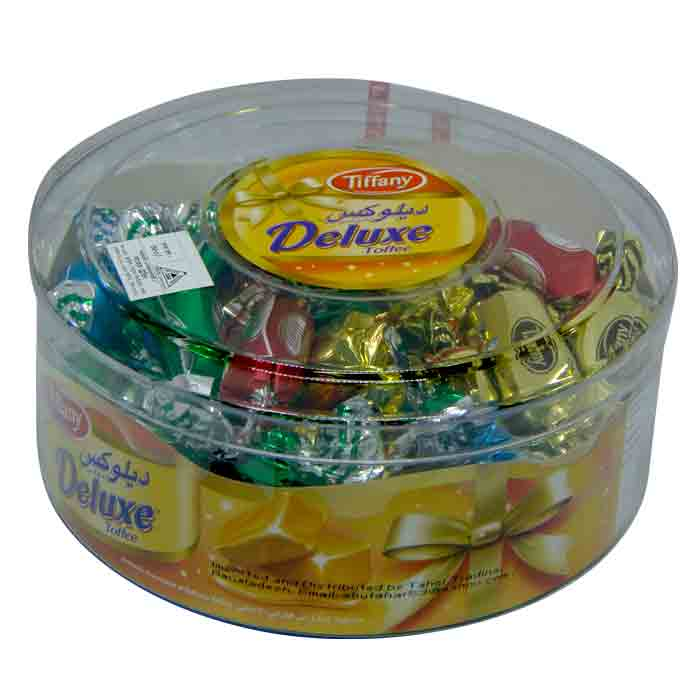 Tiffany Deluxe Toffee 300gm Box | Deluxe Toffee Price in bd