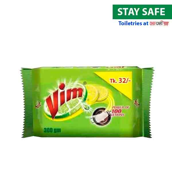 VIM Dishwashing Bar 300gm