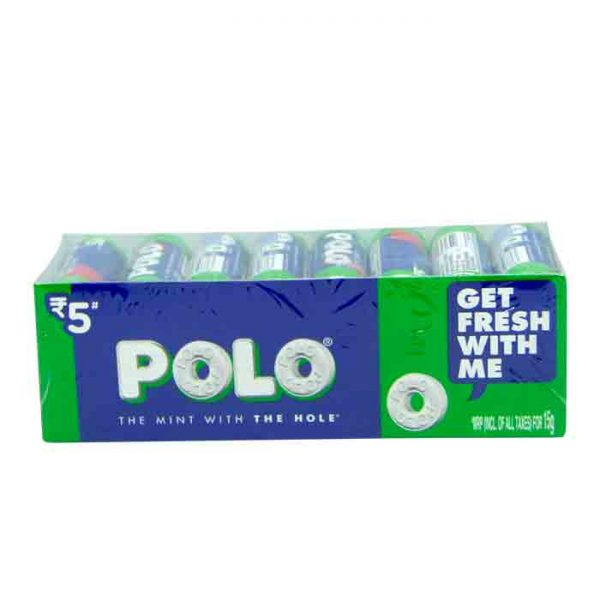 polo mint lozenges