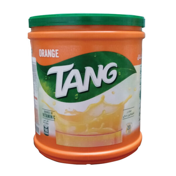 tang orange instant drinking powder 2.5kg price in bangladesh